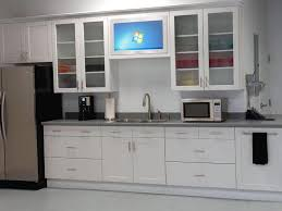kitchen glass kitchen cabinet doors and 42 white overhead