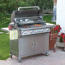 Bull Bbq Island Bull Brahma Grill Changing The Way You Barbeque