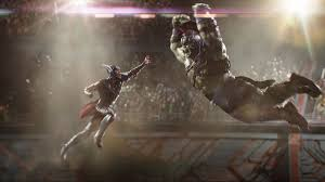 Thor Ragnarok Thor Ragnarok Review Polygon
