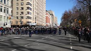 new york november 28 atmosphere at the 87th annual macy s