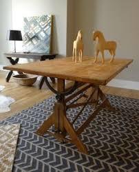 Antique Oak Drafting Table Wonderful Elegant Adorable Drafting Table 1200 1600 Pixel Interior