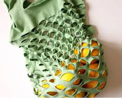 Upcycle Old Tshirts - 10 tips to upcycle everything in your closet one green planet