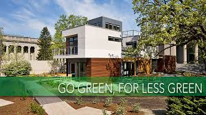 energy efficient homes an energy efficient home doesn t have to be expensive