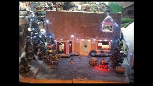 decorating my doll house for christmas youtube