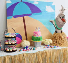 frozen disney birthday party ideas frozen birthday party