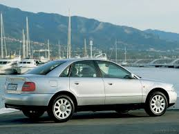 1996 audi a4 sedan specifications pictures prices