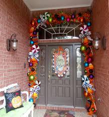 56 candy corn halloween door decorations candy corn orange