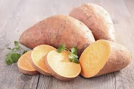 cuisiner une patate douce choisir et cuisiner la patate douce pleine vie