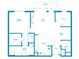 apartments floor plans with mother in law suites mediterranean