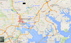 Ncr Trail Map Great Runs In Baltimore U2013 Great Runs U2013 Medium