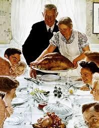 flipping the bird happy thanksgiving by bob gordon meanwhile