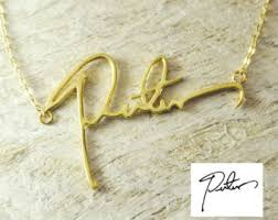 Customized Necklaces Sweet Ideas Customized Necklace Name Necklaces In Gold