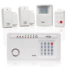 top 10 wireless alarm systems ebay