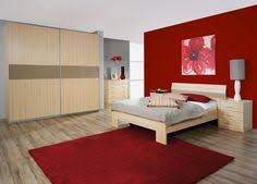 Beech Furniture Bedroom by Lima
