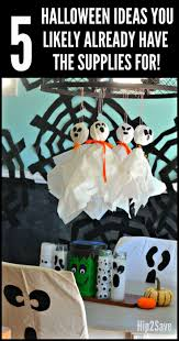 Easy Halloween Party Crafts by 178 Best Halloween Images On Pinterest Halloween Stuff
