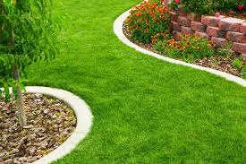 garden edging ideas and products hiretrade