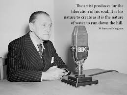 no 175 w somerset maugham quote of the day