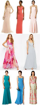 summer dress for wedding the 25 best formal attire ideas on casual