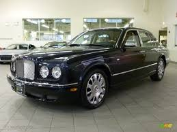 bentley arnage r black sapphire 2005 bentley arnage r exterior photo 62090859
