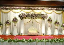 decoration for indian wedding stage decoration indian marriage south indian wedding decorations