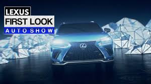 lexus lc 500 harga 2018 lexus nx 300 f sport first look youtube