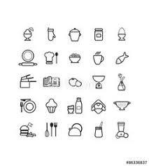 pictogramme cuisine gratuit design produits objet intérieur décoration architecte intérieur