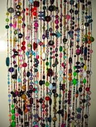 Diy Beaded Door Curtains Glass Bead Curtains Uk Google Search Beaded Curtains
