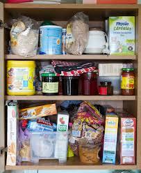 la cuisine du placard agencer et mijoter rangement les placards à provisions de la cuisine