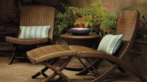 furniture inspiring outdoor living room decoration using solid
