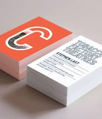 business cards deluxe 600gsm matt laminated business cards jamjar print