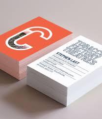business cards deluxe 600gsm matt laminated business cards jamjar print