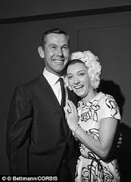 johnny carson confirmed his second s affair after he