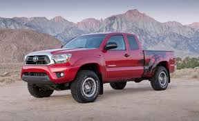 toyota tacoma trim packages toyota tacoma reviews toyota tacoma price photos and specs