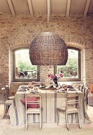 sala da pranzo provenzale mansarda in stile provenzale foto 36 38 design mag