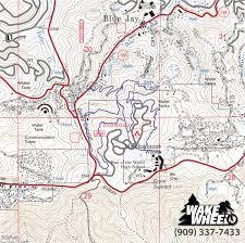 Oak Mountain State Park Trail Map by Dogwood Camp Ground Trail U2013 Wake And Wheel