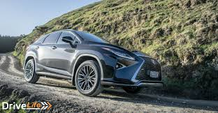 lexus sport car 2016 lexus rx450h f sport car review the perfect suv for the