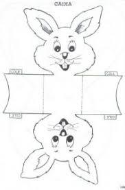 easter bunny baskets easter bunny basket templates printable happy easter 2017