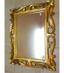 specchi con cornice specchio con cornice finemente scolpita emporio d oltremare