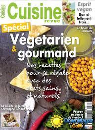 revue cuisine cuisine revue mai juin juillet 2017 no 72 pdf