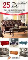 Living Room Ideas With Chesterfield Sofa 109 Best Furniture Wishes Images On Pinterest Sofas Living