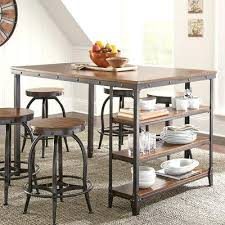 Bar Height Dining Room Table Sets Bar Height Dining Room Sets Home Design Decorative Long Tables