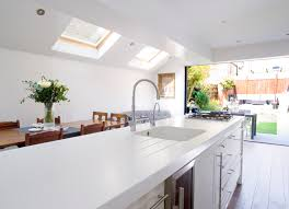 Extensions Kitchen Ideas London Borough Of Brent Side Return Extension Side Extension