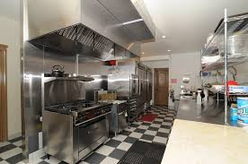 commercial kitchen wild heart springs
