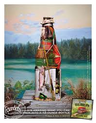 founders all day ipa poster fishing it u0027s amazing what you can