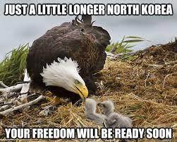 Freedom Meme - baby freedom memes quickmeme