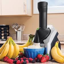 amazon com yonanas frozen healthy dessert maker 100 fruit soft