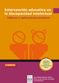 intervencion educativa en la discapacidad intelectual talleres y