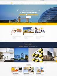 40 elite architecture and construction wordpress themes naldz