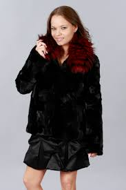 is there a difference between fur for men and women morris kaye