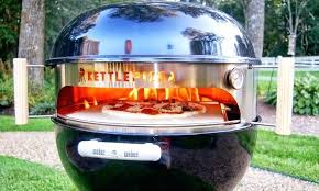 pizza oven for grill authentic pizza ovens prime portable oven